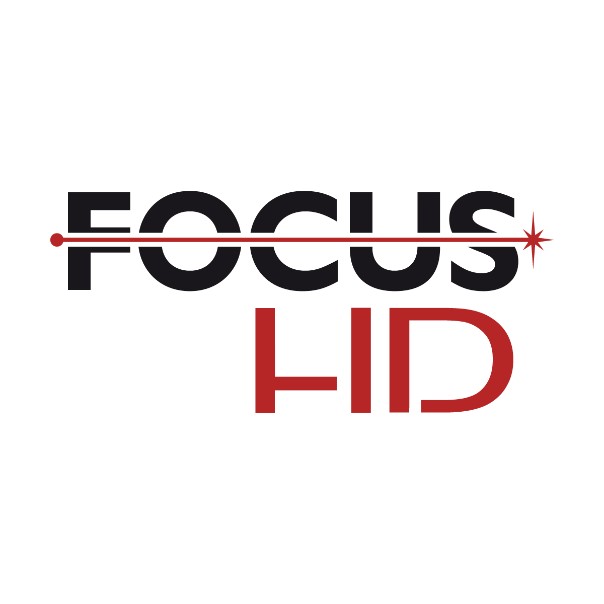 Cartoni Focus HD H529 Logo